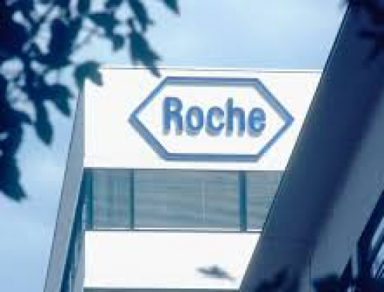 Updated data demonstrate Roche?s Alecensa increases overall survival rate for people with ALK-positive non-small cell lung cancer