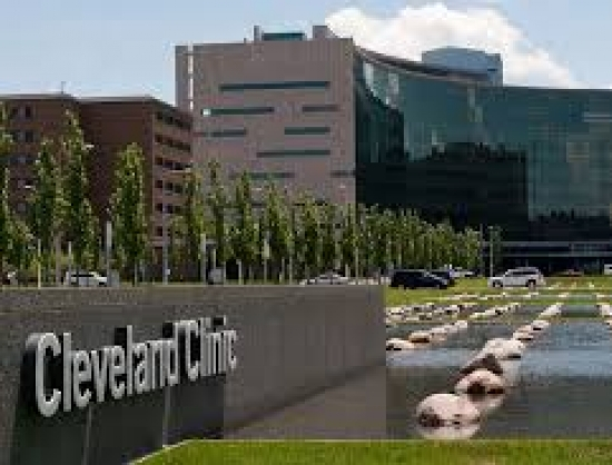Cleveland Clinic establishes center for global and emerging pathogens research