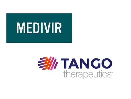 Medivir and Tango Therapeutics sign license agreement for preclinical asset